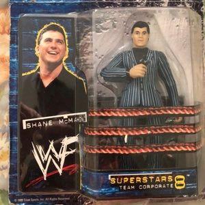 Shane McMahon Action figure